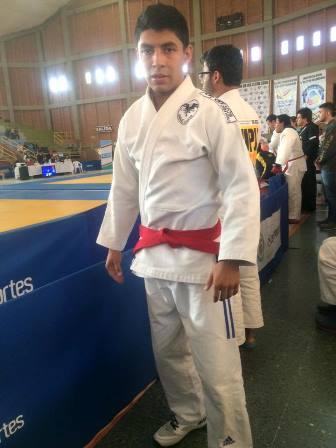 Gamaliel Galván tuvo una destacada participación en Colombia.