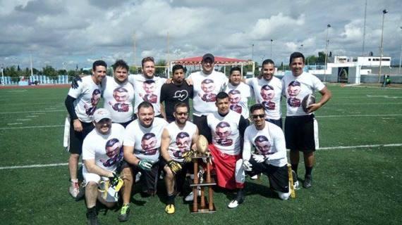 El equipo venció en la Final a Gorilas.