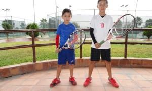 Emiliano y Aldo García Velarde ya saben lo que es ser Campeones fuera de su club.