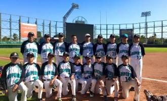 Los Saraperos jugaron gran beisbol en la eliminatoria Regional.