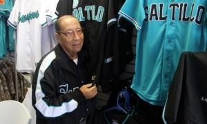 Jorge Vilches ha narrado los juegos de Saraperos de Saltillo por 17 temporadas.