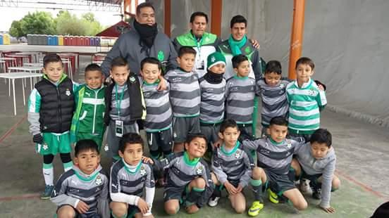 El equipo Santos Saltillo de la categoría  2008-09 ganaron los dos que tuvieron este día.