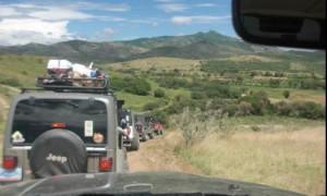 El Camp Jeep 2016 reunirá a cerca de 500 participantes.