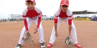 Ambos peloteros han jugado desde muy pequeños el beisbol, que los ha llevado a jugar en diferentes estados del País.
