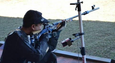 José Luis Sánchez busca tener una buena participación en Guatemala.