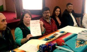 Saraperos y la Presidencia Municipal de Ramos Arizpe firmaron un convenio de trabajo.