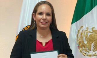 Alina Garza Herrera