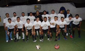 El Saltillo Elite sostuvo un buen partido de preparación en Soccer Zone frente al fuerte equipo de Xolos.