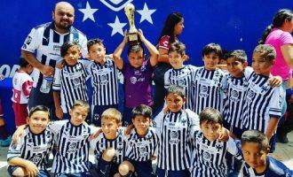 Rayados vencen en la Final 2011 a Tiburones, tras empatar con 2 goles en tiempo extra y luego ganar en penales