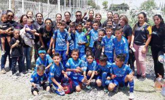 Tigres Coahuila Campeones 2010