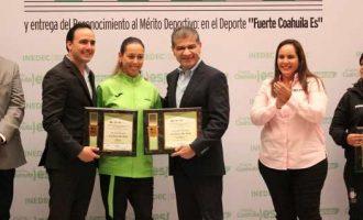 Premio Estatal del deporte