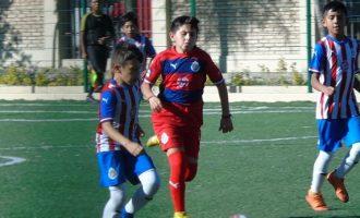 Chivas rancho seco Copa Chivas