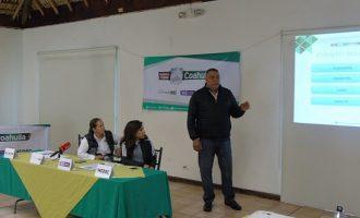 INEDEC Miguel Almonte