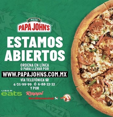 https://www.facebook.com/papajohnssaltillo/