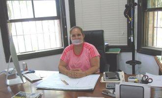 Directora INEDEC Alina Garza