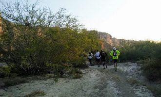 Trail Paredón