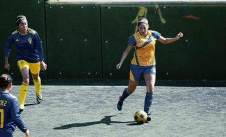 arleth futbol