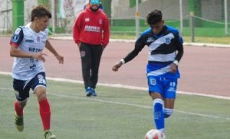 Saltillo Soccer