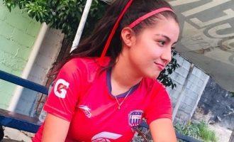 Diana Paola futbol