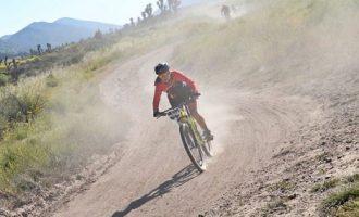 Eli Esquivel ciclismo