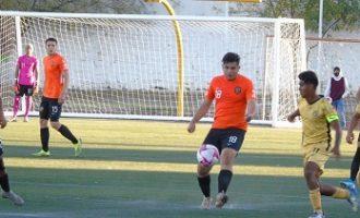 Saltillo futbol club