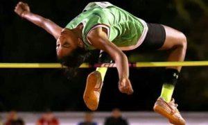atleta gabriela