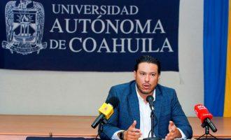 UadeC David Hernández
