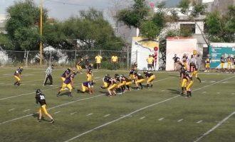 wolverines futbol americano