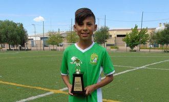 Obed goleador León Saltillo