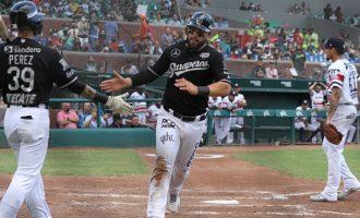 beisbol Saraperos