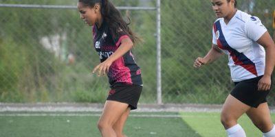 futbol femenil